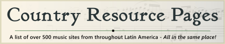 Country Resource Pages Banner