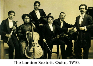 London Sextett Chamber Music Group